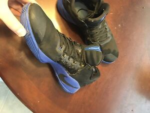 Nike Hyperdunks good condition