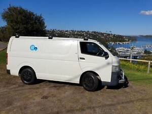 Van Hire $7 per Hour $45 a day North Balgowlah Manly Area Preview