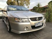 2006 Holden Commodore Vz Sv6 immaculate condition  Meadow Heights Hume Area Preview
