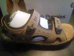 Hush puppies  size 8 simmer greystone sandles brand new Safety Bay Rockingham Area Preview