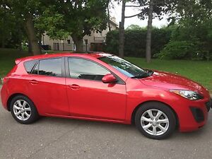 Mazda 3, Mint condition, Certified  (for sale by owner)