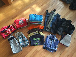 Boys Clothing 18 to 24 Months
