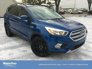 2017 Ford Escape SE | Heated Seats | Bluetooth | Reverse Camera