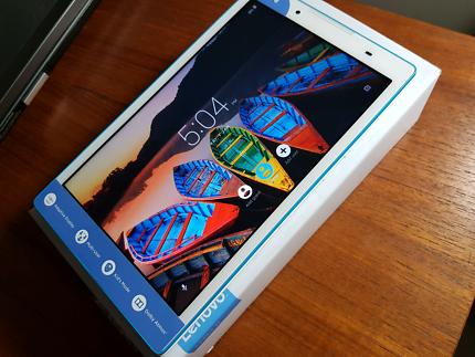 Brand new LTE Lenovpad 8inch Tab3 2gb ram 16