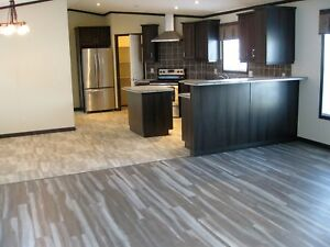Impressive 1520 sq ft new home for a low price!  Canberra Model