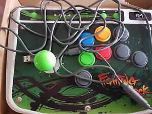 Xbox 360 Arcade joystick like new!! Kogarah Rockdale Area Preview