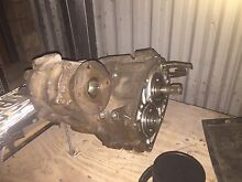 Hilux transfer case Capalaba Brisbane South East Preview
