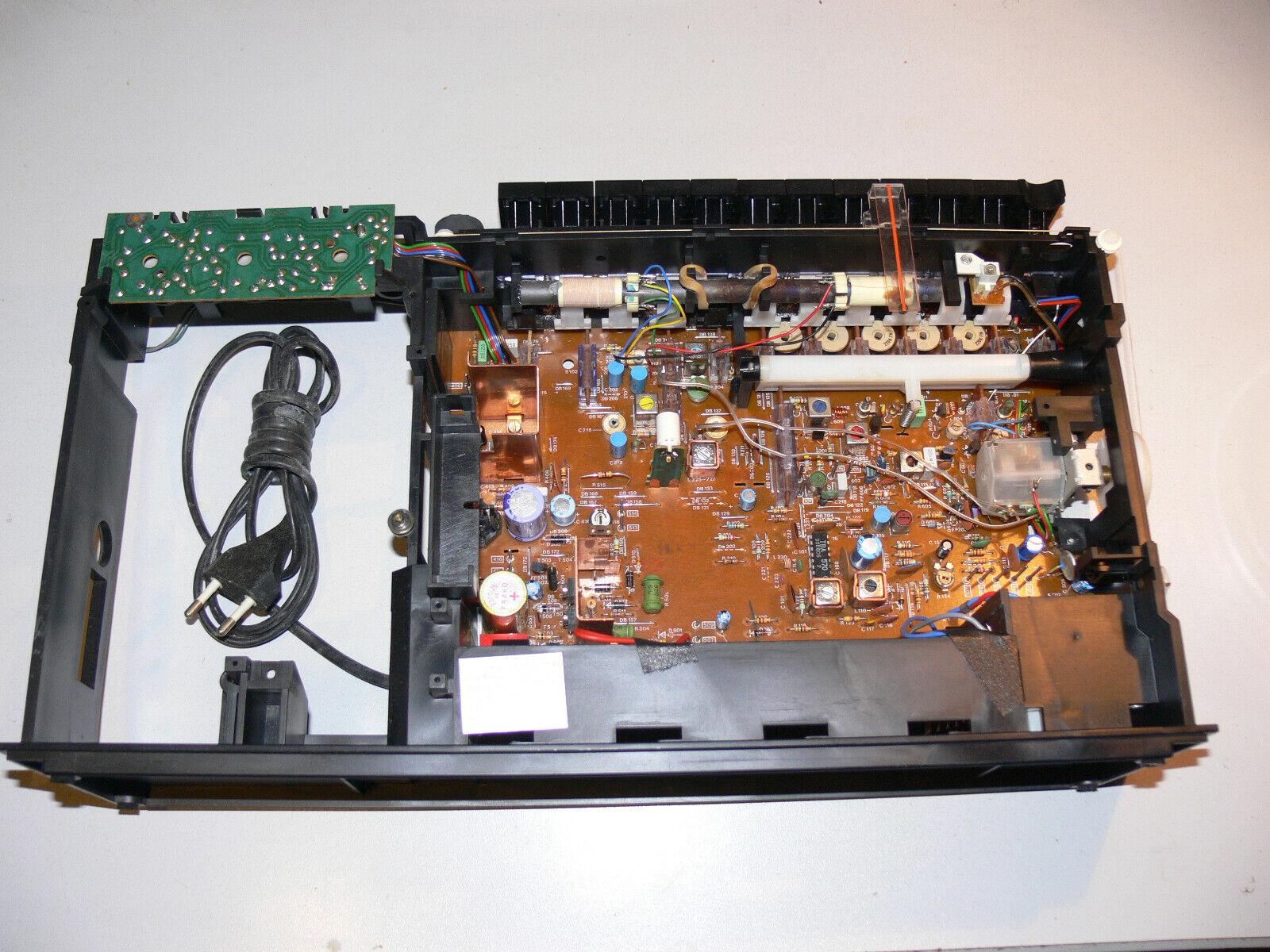 Telefunken Bajazzo CR 6000 Digital neues Radio Cassette Recorder Ersatzteil