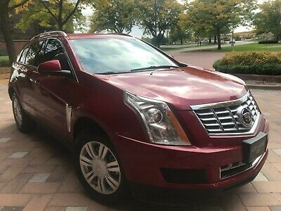 2015 Cadillac SRX  2015 Cadillac SRX LUXURY COLLECTION/BLIND SPOT/PANORAMIC/NAVIGATION/CAM
