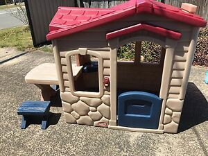 Little Tikes Cubby House Toys Outdoor Gumtree
