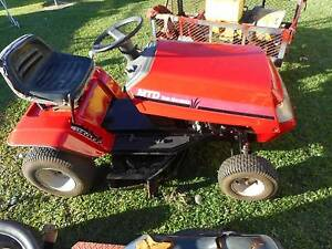 ride on mower MTD Ballina Ballina Area Preview