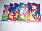 Beauty and the Beast (1991 film) Beauty Educational VHS Tapes