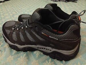 Merrell Men's Granite Hiking Shoes US 10.5 Like New