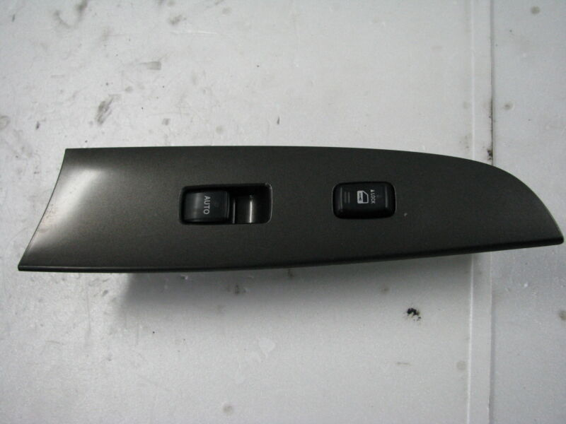 Lexus IS220d IS250 window switch unit front left 2006 used 84030-53020