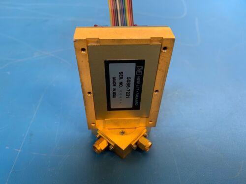Agilent 5086-7231 VTO/Driver Assembly