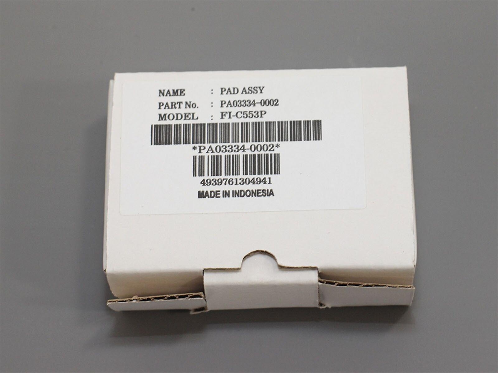 PA03334-0002 Fujitsu Pad Assembly