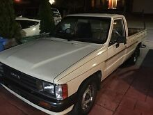 1987 Toyota Hilux Other Cranbourne North Casey Area Preview