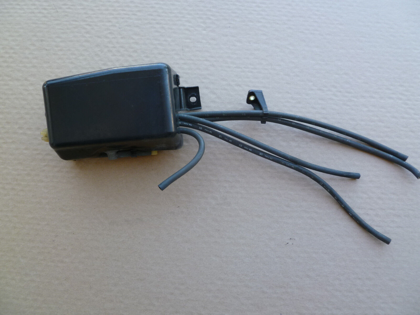 Used Honda Crx Sensors For Sale Map Sensor Wiring 1988 1991 Hf Oem Vacuum Control Unit Box Pm8 Rare