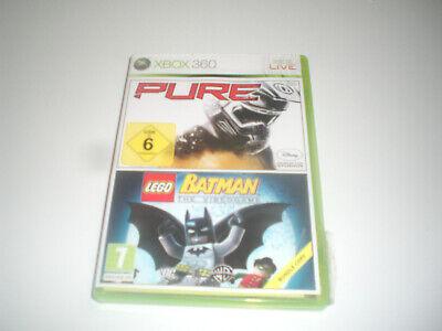 lego batman xbox for sale  Shipping to Nigeria