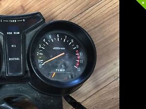 Wanted Yamaha RD LC Rev Counter Mango Hill Pine Rivers Area Preview