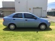 2003 Daewoo Kalos Sedan  ***LOW KMS**LONG REGO*** Maddington Gosnells Area Preview