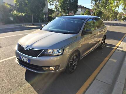 Moving to New Zealand! Immaculate 2014 Skoda Rapid TSI for Sale