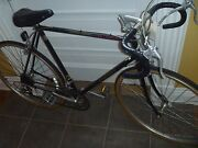 Schwinn World Sport