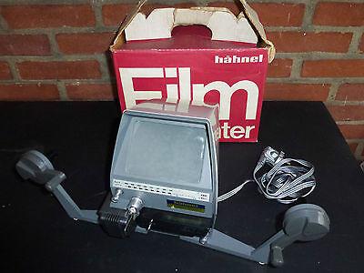 Hähnel Superette 100 Filmbetrachter Super-8