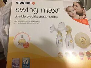 Medela maxi swing (double) Deer Park Brimbank Area Preview