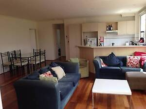 2 spacious double rooms to rent on The Avenue, Parkville. Parkville Melbourne City Preview