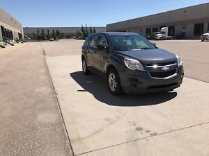 2011 CHEVROLET EQUINOX FOR SALE $10999