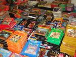 Vintage Games For Sale