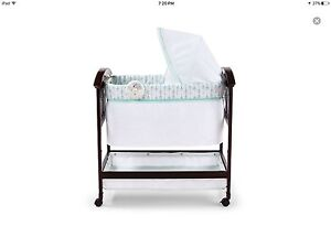 Looking for a bassinet