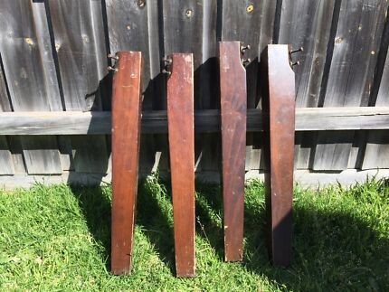 Table legs solid  Bentleigh East Glen Eira Area Preview