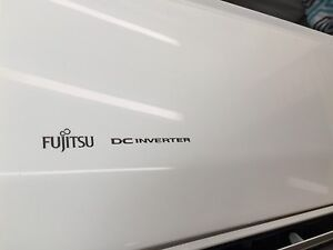 Fujitsu 3.5kw/4.8kw inverter reverse cycle air conditioner Springvale Greater Dandenong Preview