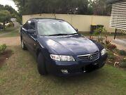 Mazda 626 GF Limited Edition Sedan Runcorn Brisbane South West Preview