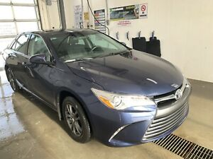 Excellent condition 2016 Toyota Camry LE for sale