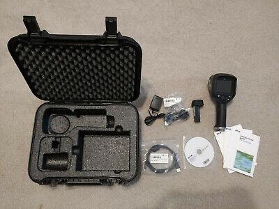 Flir E4 Thermal Imaging Camera - Black