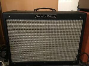 Fender hot rod deluxe USA