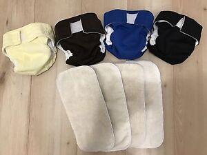 Happy Heiny Cloth Diapers