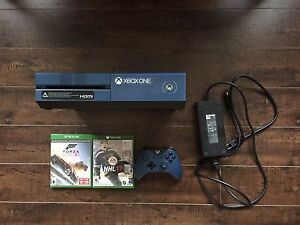 Xbox One 1TB Forza Edition w/ two games