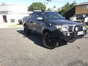 Toyota hilux 2009 sr5 Park Avenue Rockhampton City Preview