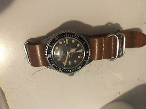 Steinhart MAXI edition Vintage military perfect condition