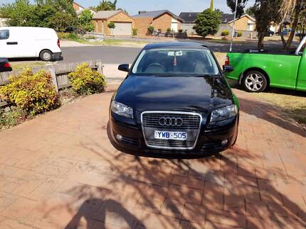 2005 Audi a3 turbo diesel manual gearbox