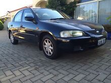 1998 Ford Laser GLXI 4 Cylinder 5 Speed Manual Morley Bayswater Area Preview