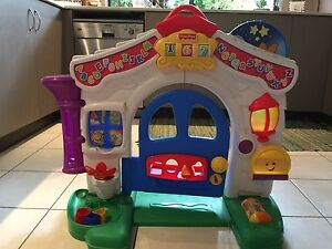 Fisher Price Learning Musical Door Yokine Stirling Area Preview