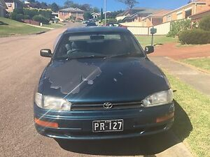 Toyota Camry 1995 model for sale Edgeworth Lake Macquarie Area Preview