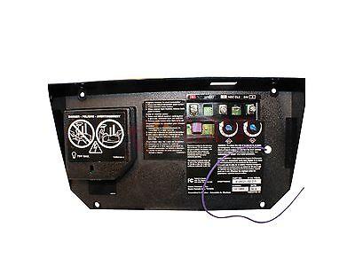 Craftsman Liftmaster 41A5021-3M-315 Garage Door Opener Receiver Logic Board