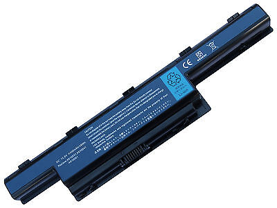 Laptop Battery for Acer Aspire 4743G 5551 5552 5742 7741
