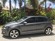2013 TDI comfrotine Volkswagen Polo Clifton Beach Cairns City Preview
